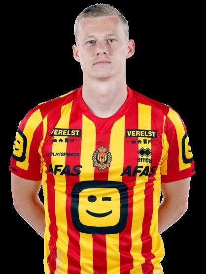 Jupiler Man Of The match: Nikola Storm